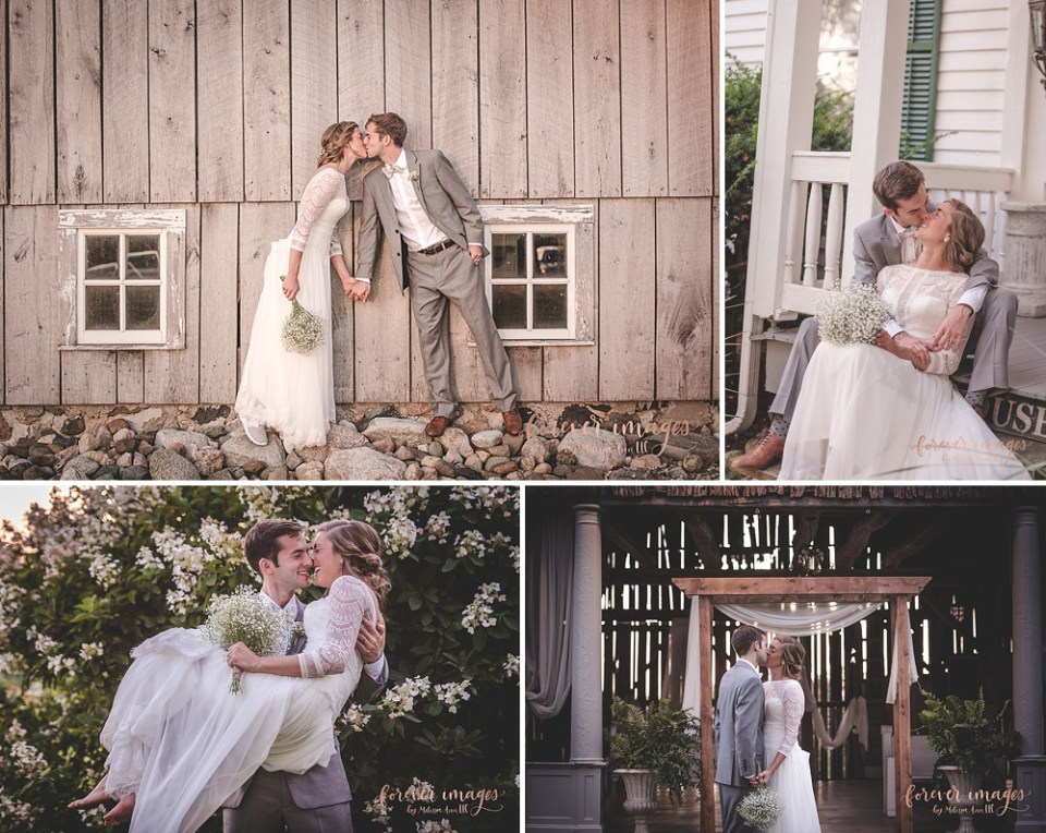couple portraits by Forever Images Melissa Ann