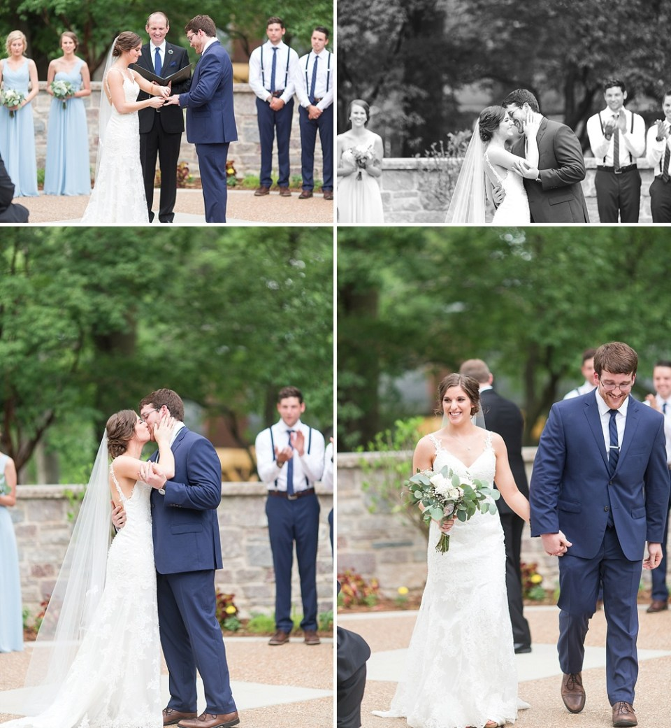 wedding photography in the park