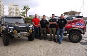 Race 2 Recovery in Ocean Village, Gibraltar