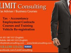 Limit Consulting