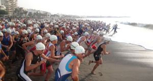 Estepona Triathlon