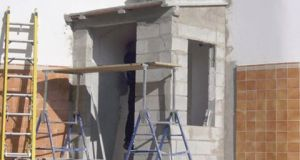 Small Building Works