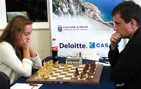 Gibraltar Chess Masters