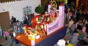 Three Kings Manilva