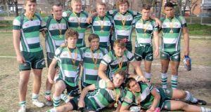 Marbella Rugby U18s