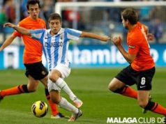 Real Sociedad v Malaga CF
