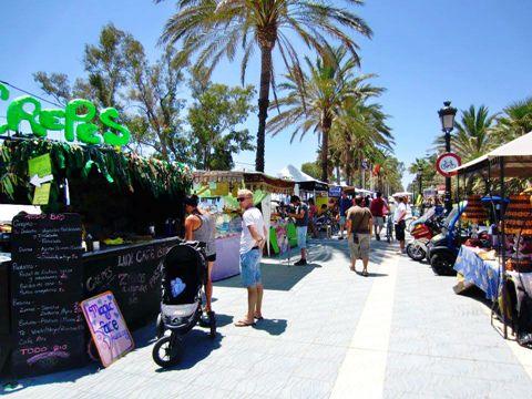 VI Arte Sano Festival