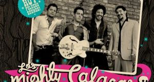 Los Mighty Calacas