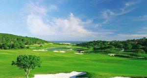 La Reserva Golf in Sotogrande