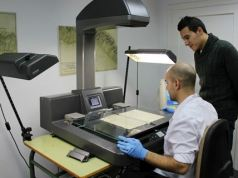 Document scanning