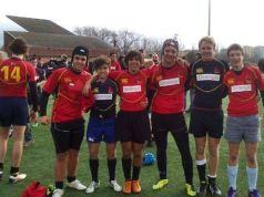 Marbella Rugby club