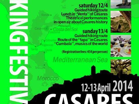 Casares Walking Festival