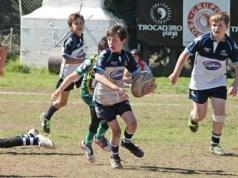 Marbella Rugby U12