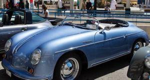 Marbella Classic Car Rally