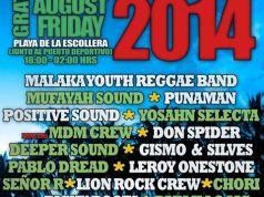 Estepona Reggae 2014