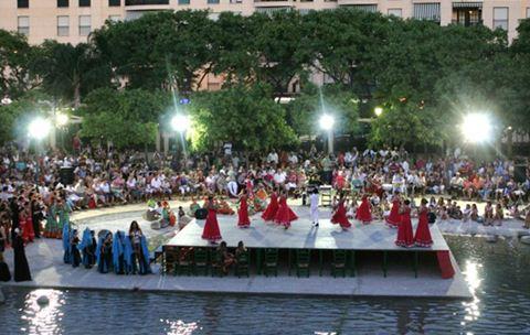 Dance Nights in Estepona