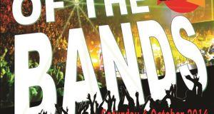 III El Intercambio Battle of the Bands