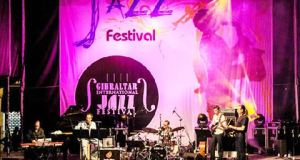 III Gibraltar Jazz Festival