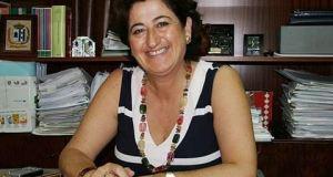 Antonia Muñoz