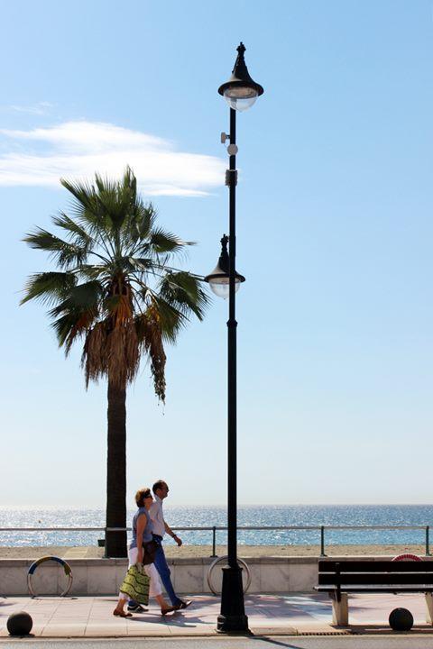 Estepona Wi-Fi hotspot