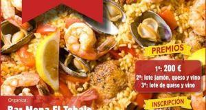 Paella Contest