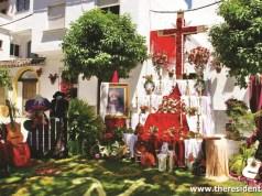 Estepona Cruces de Mayo