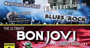 Festival of Blues Bon Giovi
