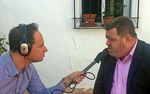 Dean Shelton Radio 4