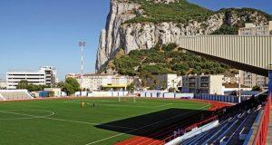Victoria Stadium, Gibraltar