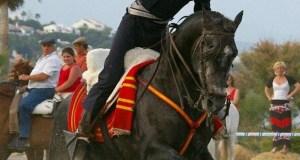Sabinillas Horse Fair