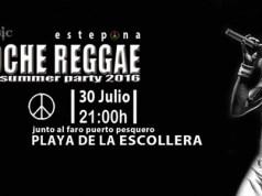 Estepona Reggae Festival