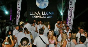 Sabinillas Full Moon Festival
