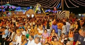 Manilva Feria