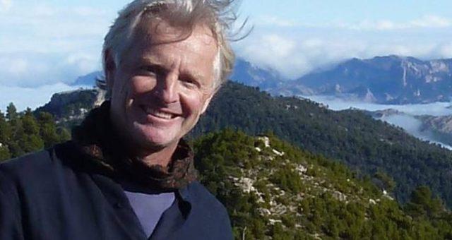 Guy Hunter Watts