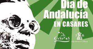 Andalucia Day in Casares