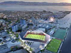 Gibraltar Football Stadium