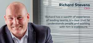 Richard Stevens