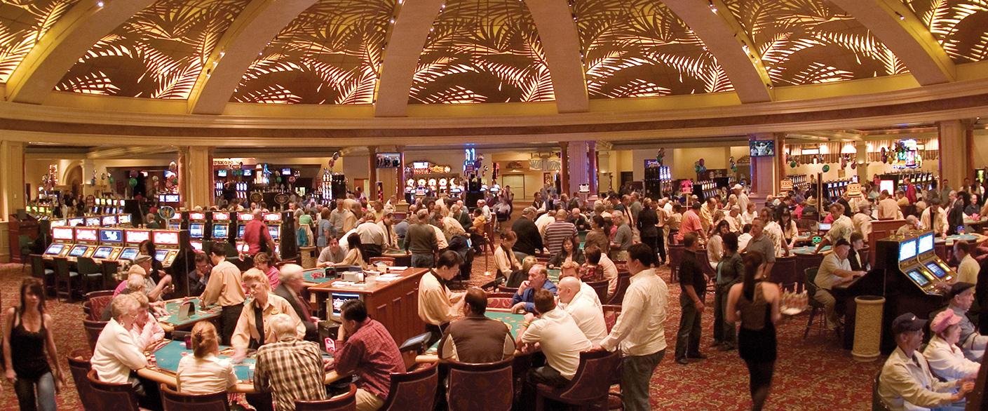 Rampart Casino Las Vegas