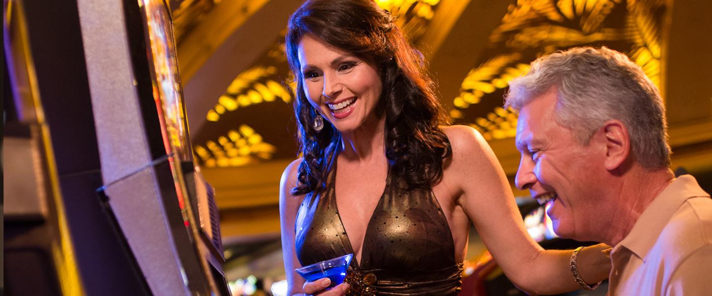 Las Vegas Slots Video Poker Games