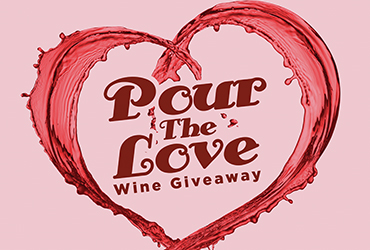 Pour The Love Wine Giveaway