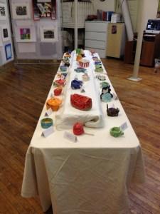 St. Peter's Student Art Show