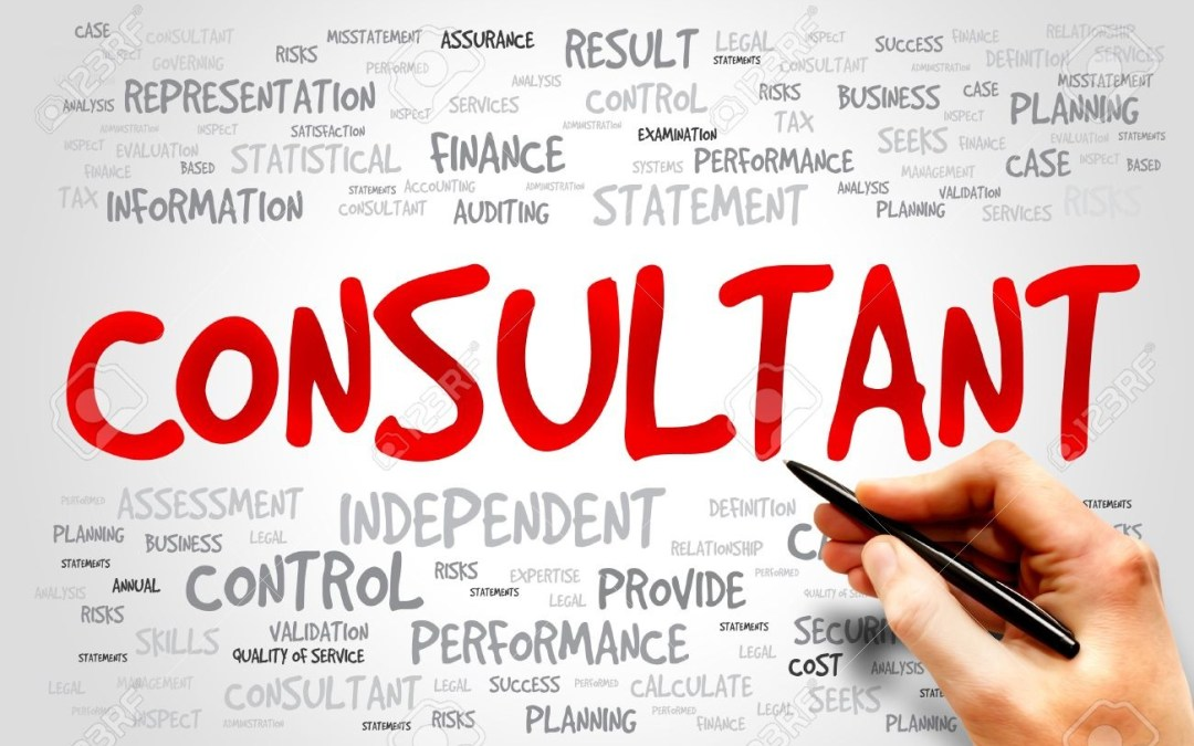 How To Pick The Right Consultant To Work With
