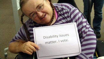 Kasich, Christie and Pataki Speak About Disability at New