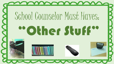 """Must Haves – """"Stuff"""""""