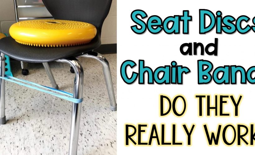 Seat Discs, Chair Bands, and Data