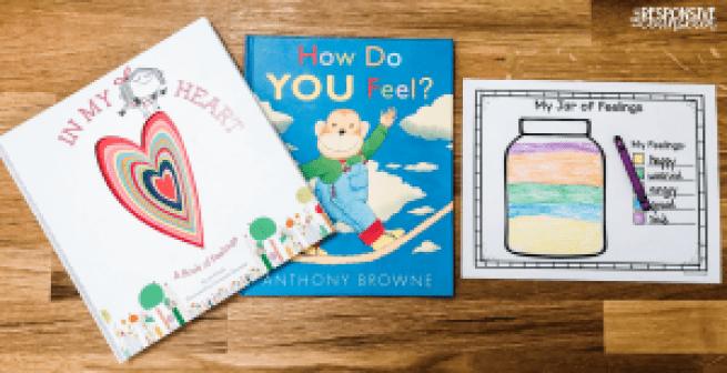 teaching kids emotional identification