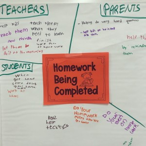 helping students be responsible