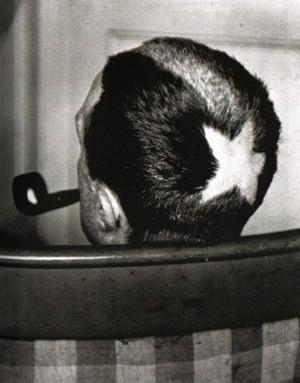 Marcel Duchamp, 'Je Suis l'Art'