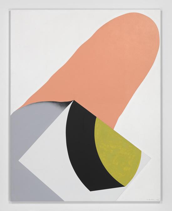 Takesada Matsutani, Object P. P., 1973