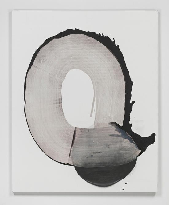 Takesada Matsutani,Ellipse 8-2-15, 2015